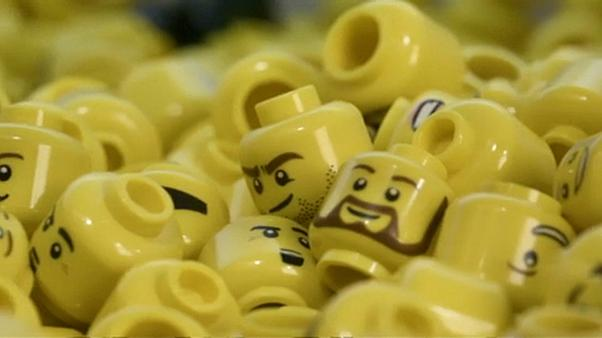 Fake Lego manufacturers apprehended in China