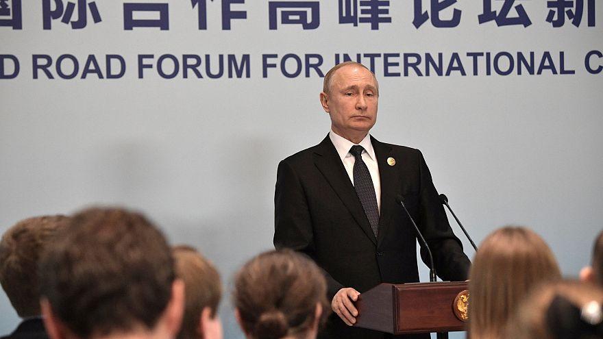 Putin: Bütün Ukraynalılara Rusya vatandaşlığını almayı kolaylaştıracağız