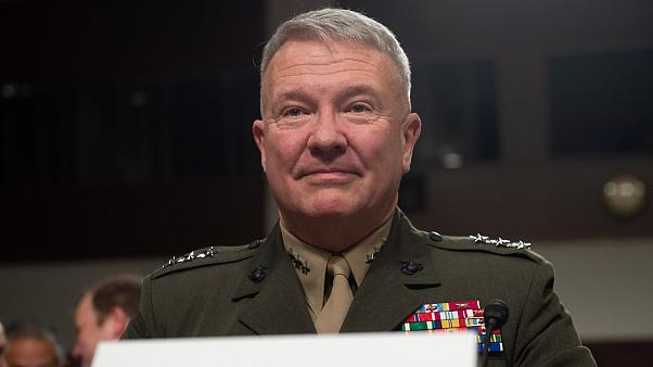 فرمانده سنتکام: امکانات لازم برای برخورد با هر گونه کنش خطرناک ایران را در اختیار داریم