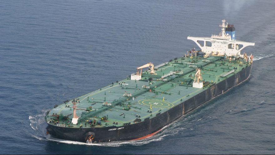 آمریکا و ژاپن بر تمایل مشترک برای توقف واردات نفت از ایران تأکید کردند