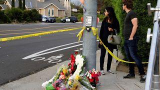 USA: Tödliche Schüsse auf jüdische Gemeinde