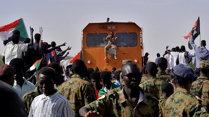Sudan's military council agrees to form joint body with opposition