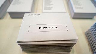 Spagna al voto: affluenza alta, alle 18 ha votato il 60,67% degli elettori