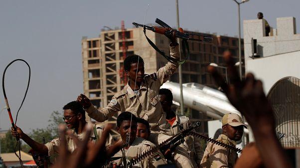 السودان: المجلس العسكري وقوى إعلان الحرية يتفقون مبدئياً على تشكيل مجلس مشترك