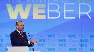 Avrupa Komisyonu başkan adayı Weber: Ankara'ya 'dürüst' olunmalı, müzakereler artık bitmeli