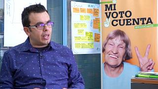 Spain's intellectually disabled secure the right to vote