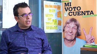 Spanyolország: szavazhatnak az értelmi fogyatékos emberek