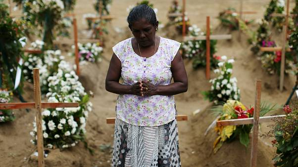 "O Sri Lanka e o ""insulto à Humanidade"""
