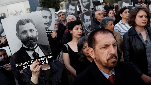 """Ermenistan Dışişleri Bakanlığı: """"Türk hükümetinin açıklamaları nefret söylemlerini körüklüyor"""""""