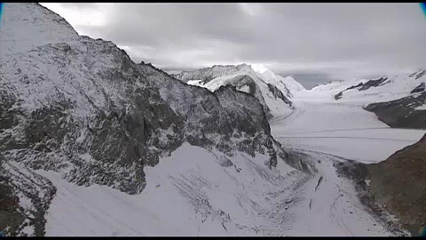 В Швейцарии погибли лыжники