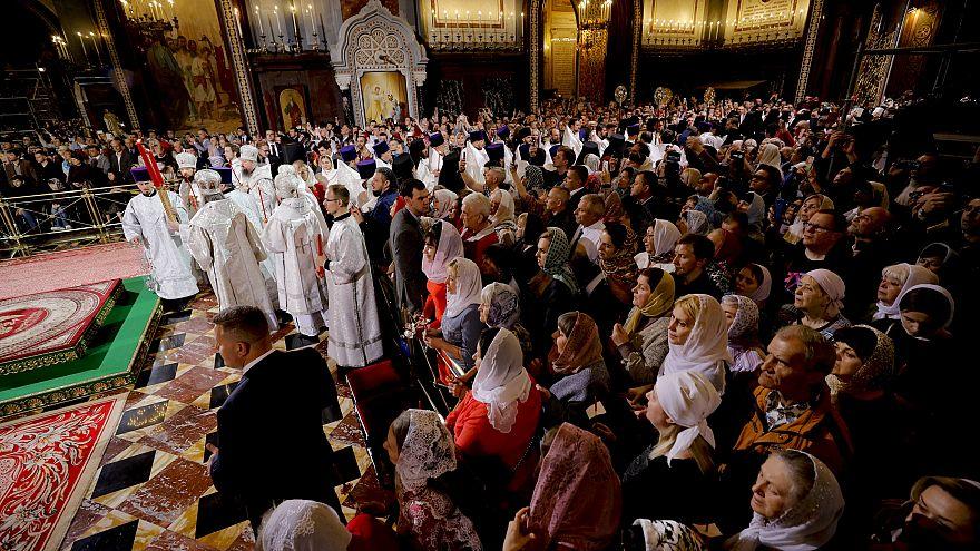 Video | Ortodoks Hristiyanlar Paskalya Bayramı'nı neden Katoliklerden farklı tarihlerde kutluyor?