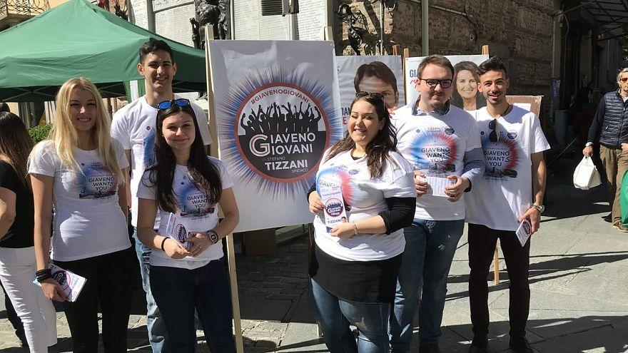 Giaveno, un paese per giovani: la politica è per gli Under 25