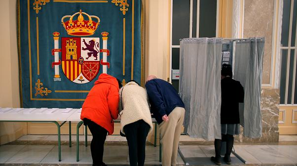 A szocialisták nyertek a spanyol választásokon