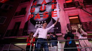 Espanhóis aguardam pela formação de governo