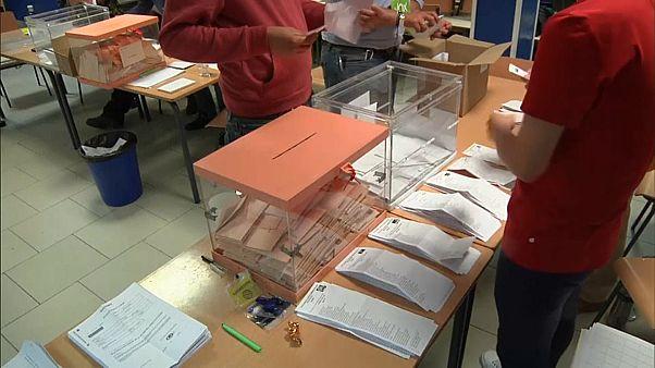 اسبانيا: الاشتراكيون يتقدمون نتائج التشريعيات دون تحقيق الأغبية المطلقة