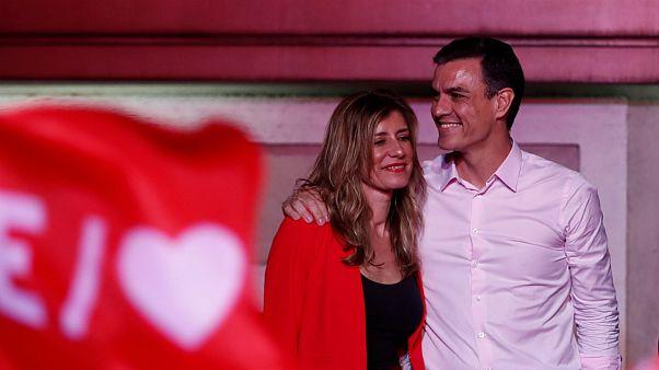 انتخابات اسپانیا؛ پیروزی سوسیالیستها بدون اکثریت مطلق و راهیابی راست افراطی به پارلمان