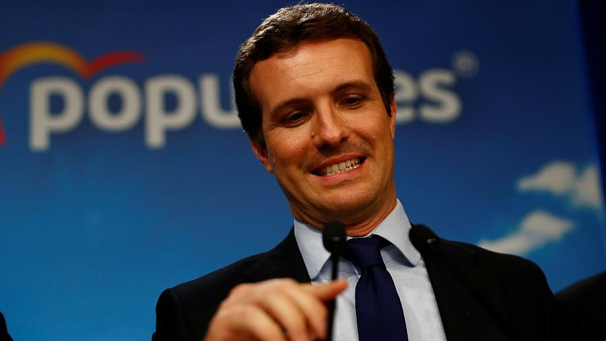 Historische Niederlage: PP verliert mehr als 50 % der Sitze