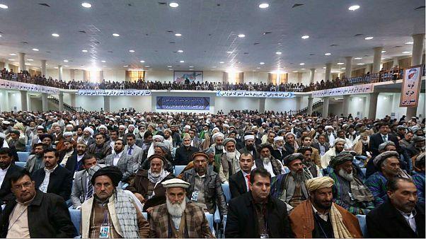 تحریم لویه جرگه مشورتی صلح؛ دولت افغانستان کوتاه نمیآید
