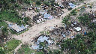 موزنبيق: الفيضانات تتسبب في انهيار مئات المنازل