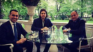 Populisták találkozója Varsóban