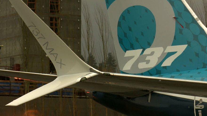 Boeing et ses 737 MAX, c'est une histoire qui bat de l'aile