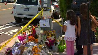 """""""Avrebbe agito da solo"""" l'attentatore della sinagoga di San Diego"""