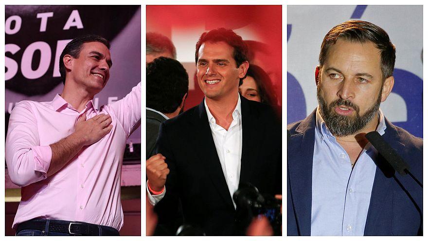 A spanyol választások 5 tanulsága