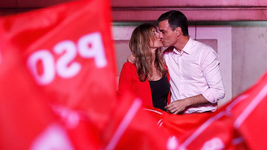 Elections 2019: The political landscape of Spain has changed colour
