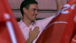 Sem maioria, PSOE vence eleições em Espanha