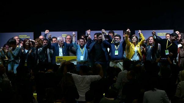 ERC vence en Cataluña y toma el mando del independentismo
