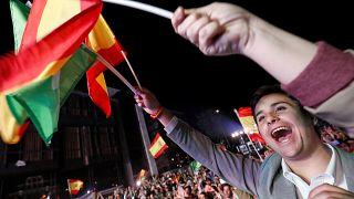 Выборы в Испании: послевкусие