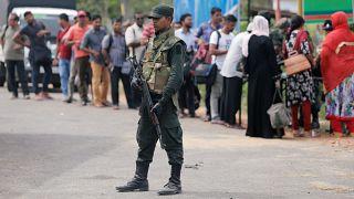 Sri Lanka'da 253 kişinin öldüğü saldırıların ardından 'burka' giymek yasaklandı