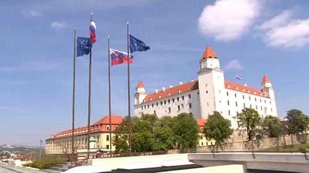 A cseheket sújtja leginkább a szlovák állampolgársági törvény