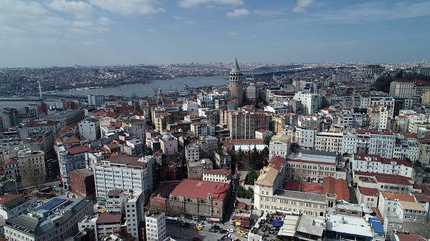 انتحار فلسطيني محتجز في تركيا بتهمة التجسس لصالح الإمارات