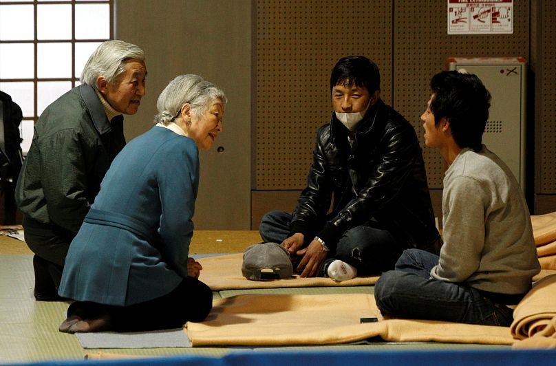 30 Μαρτίου 2011 / REUTERS/Issei Kato/File Photo