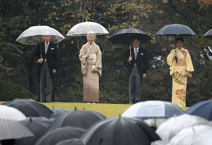 Kazuhiro Nogi/Pool via REUTERS/File Photo