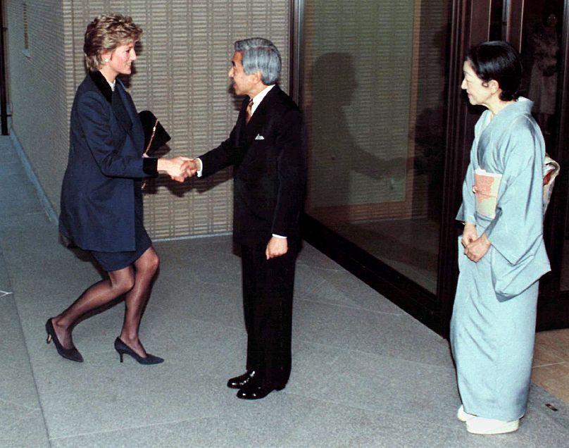 8 Φεβρουαρίου 1995, REUTERS/Stringer/File Photo