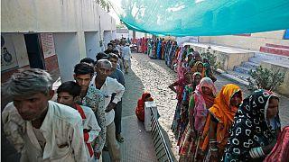 انتخابات در هند