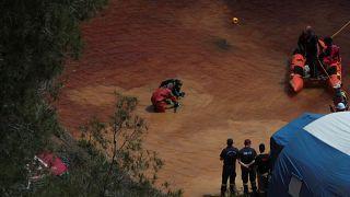 Κύπρος – Δολοφονίες: Ελπίδες για τον εντοπισμό της τρίτης βαλίτσας