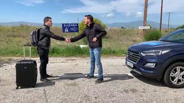 32η ημέρα του #EURoadtrip: Ορθόδοξο Πάσχα στη Βουλγαρία