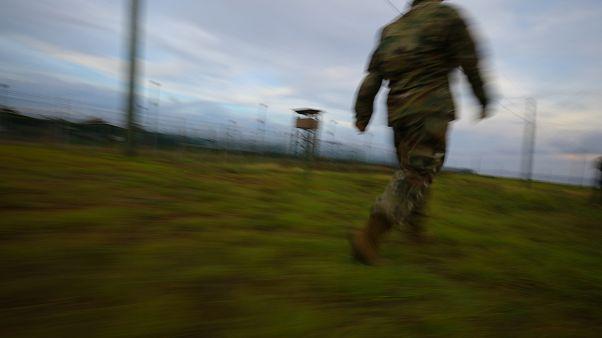 إقالة القائد الأمريكي المشرف على سجن غوانتانامو