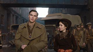 """""""Tolkien"""": la familia del autor rechaza la película"""