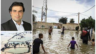علی میرچی، استاد دانشگاه: از آب گلآلود سیل اخیر برای سدسازی بی رویه ماهی نگیرید