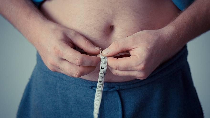 Obesity report highlights risk of Type 2 diabetes for 'slightly' overweight people