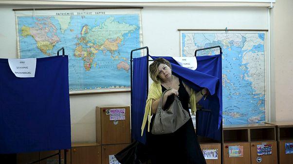 Ελλάδα: Ποιοι δικαιούνται ειδική άδεια από τη δουλειά τους, για να ψηφίσουν