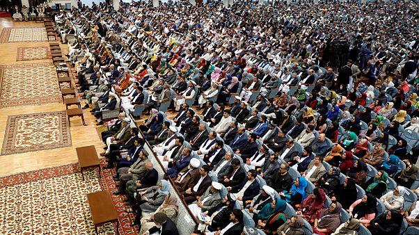 لویه جرگه مشورتی در کابل و تاکید اشرف غنی بر پرهیز از صلحی شکننده با طالبان