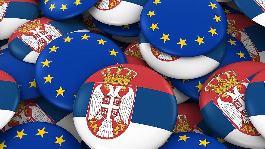 Βερολίνο: Μακρόν και Μέρκελ θέλουν άμεσα διάλογο ανάμεσα σε Σερβία και Κόσοβο