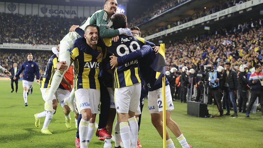 Fenerbahçe Audi Cup'da dişli rakiplerle karşılaşacak