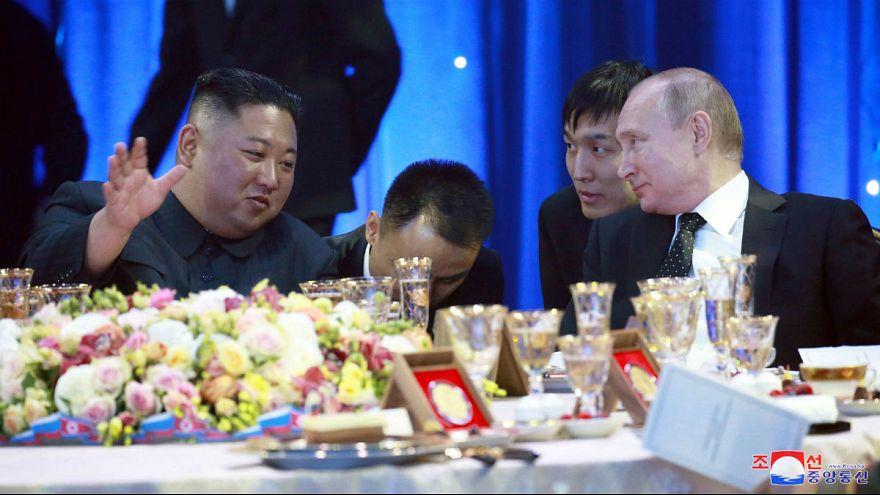 چرا ایران و روسیه به دنبال تقویت رابطه با کره شمالی هستند؟