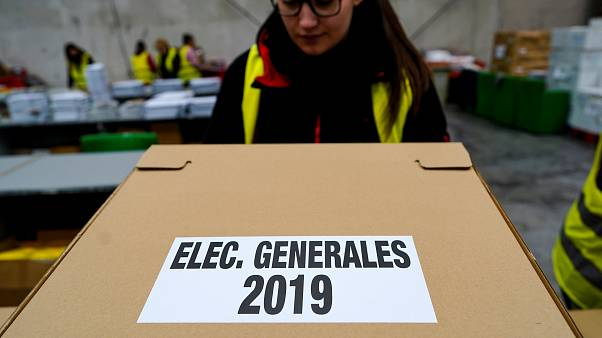 İspanya'da pazar günü yapılan erken seçimlerden çıkan 5 sonuç